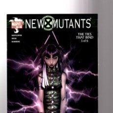 Comics : NEW MUTANTS 11 - MARVEL 2004 VFN/NM. Lote 197113075
