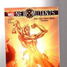 Comics : NEW MUTANTS 12 - MARVEL 2004 VFN/NM. Lote 197113162