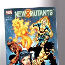 Comics : NEW MUTANTS 13 - MARVEL 2004 VFN/NM / ULTIMO NUMERO. Lote 197113286