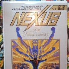 Cómics: NEXUS - 1 AL 80 - EDICIÓN ORIGINAL USA PACK COMPLETO. Lote 197248458