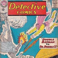 Cómics: COMIC COLECCION DETECTIVE COMICS Nº 314. Lote 197458123