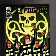 Cómics: X-FACTOR 15 - MARVEL 2007 VFN/NM / PETER DAVID & PABLO RAIMONDI. Lote 197478590