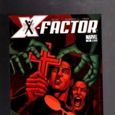 Cómics: X-FACTOR 16 - MARVEL 2007 VFN/NM / PETER DAVID & PABLO RAIMONDI. Lote 197478728