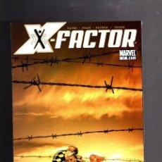 Cómics: X-FACTOR 17 - MARVEL 2007 VFN/NM / PETER DAVID & KHOI PHAM. Lote 197478835