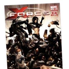 Cómics: X-FORCE 2 - MARVEL 2008 VFN/NM . Lote 197750458
