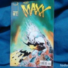 Cómics: THE MAXX Nº 29 IMAGE COMICS 1997 - VERSIÓN ORIGINAL USA. Lote 198155225