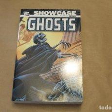 Cómics: SHOWCASE PRESENTS GHOSTS Nº 1 DC COMICS, EN INGLÉS. Lote 198836225