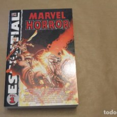 Cómics: MARVEL HORROR VOLUMEN 1, EN INGLÉS. Lote 198836470