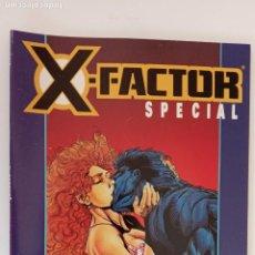 Cómics: X FACTOR SPECIAL - PRISIONER OF LOVE - JIM STARLIN - JACKSON GUICE - NUEVO 1990 MARVEL ENTERTAIMENT. Lote 199070740