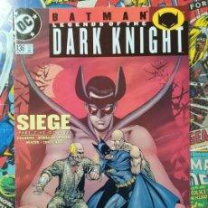 Cómics: BATMAN - LEGENDS OF THE DARK KNIGHT 136. Lote 199283146
