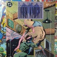 Cómics: LOTE BATMAN DARK KNIGHT 46 NÚMEROS. Lote 199744117