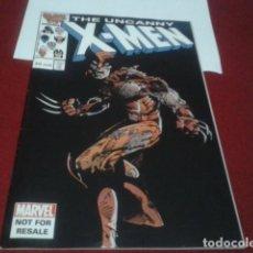 Cómics: COMIC THE UNCANNY X-MEN 213 MARVEL EN INGLÉS NUEVO FEBRERO 2004 VOL 1 Nº 213 NUEVO. Lote 200750796