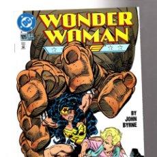Cómics: WONDER WOMAN 105 - DC 1996 VFN+ / JOHN BYRNE / SECOND GENESIS / 1ST CASSANDRA SANDSMARK. Lote 201825471