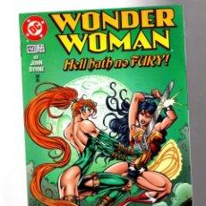 Cómics: WONDER WOMAN 123 - DC 1997 VFN- / JOHN BYRNE / RETURN OF ARTEMIS. Lote 201829312