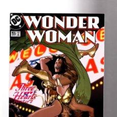 Cómics: WONDER WOMAN 155 - DC 2000 VFN/NM / YOUNG & MCCREA / ADAM HUGHES COVER. Lote 201836177