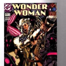 Cómics: WONDER WOMAN 173 - DC 2001 VFN/NM / PHIL JIMENEZ / ADAM HUGHES COVER. Lote 201838980