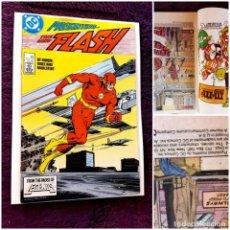 Cómics: FLASH Nº 1 IMPECCABLE CONDITION NUEVO. Lote 203562447