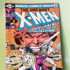 Cómics: X-MEN 146 MARVEL COMICS USA 1981. Lote 203807707