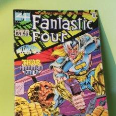 Cómics: FANTASTIC FOUR 402 MARVEL COMICS USA 1995. Lote 203817523