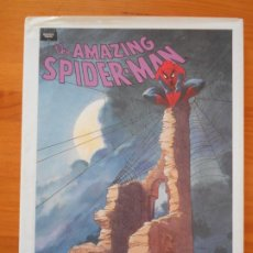 Cómics: THE AMAZING SPIDER-MAN - SPIRITS OF THE EARTH - CHARLES VESS - MARVEL GRAPHIC NOVEL - INGLES (K2). Lote 203860136
