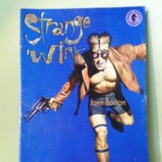 Cómics: STRANGE WINK NÚMERO 1 DARK HORSE COMICS USA 1998. Lote 204123652