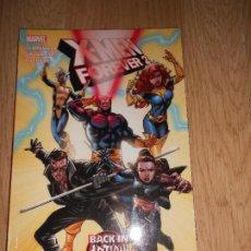 Comics : X MEN FOREVER 2 BACK IN ACTION - CLAREMONT / GRUMMETT / BUCHEMI - MARVEL - EN INGLES. Lote 204165283