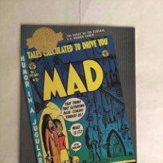 Cómics: MAD - MILLENNIUM DC COMICS - Nº. 1 - AÑO 2000. Lote 204327233