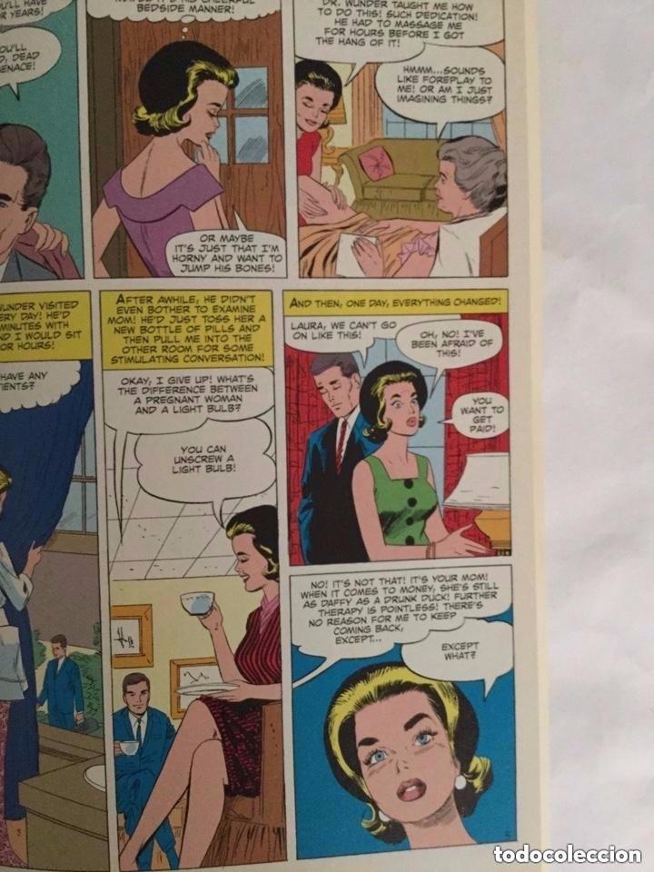Cómics: romance -marvel - 13,99$- 85 páginas dobles - año 2007- a estrenar - Foto 3 - 204330142