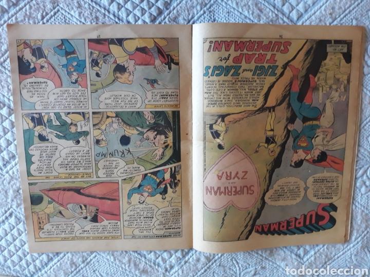 Cómics: SUPERMAN. LIMITED COLLECTORS EDITION. - Foto 4 - 204507302