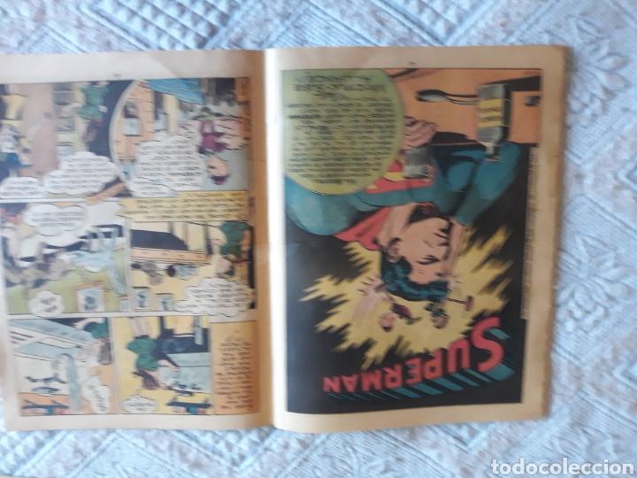 Cómics: SUPERMAN. LIMITED COLLECTORS EDITION. - Foto 6 - 204507302