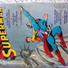 Cómics: SUPERMAN. LIMITED COLLECTORS EDITION.. Lote 204507302