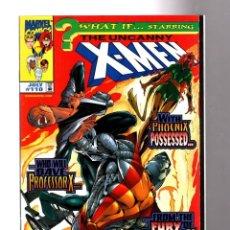 Cómics: WHAT IF 110 X-MEN PHOENIX POSSESSED - MARVEL 1998 VFN/NM. Lote 204637940