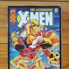Cómics: THE ASTONISHING X MEN N# 2 - MARVEL LEGENDS REPRINT - REEDICIÓN. Lote 205300986