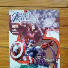 Cómics: AVENGERS EARTH'S MIGHTIEST HEROES # 8 - MARVEL LEGENDS REPRINT - REEDICIÓN. Lote 205302325