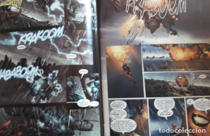 Cómics: The New Avengers nº 1 - Directors Cut - Comic original USA Los Vengadores - Foto 2 - 205318370