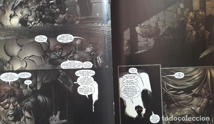 Cómics: The New Avengers nº 1 - Directors Cut - Comic original USA Los Vengadores - Foto 5 - 205318370