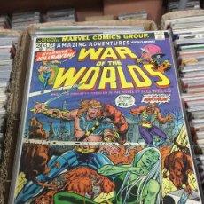 Cómics: MARVEL COMICS GROUP - WAR OF THE WORLDS NUMERO 23 NORMAL ESTADO. Lote 205542682