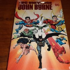 Comics : THE DC UNIVERSE BY JOHN BYRNE. Lote 205668996