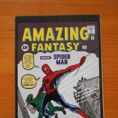 Cómics: AMAZING FANTASY Nº 15 - SPIDERMAN - REPRINT - EN INGLES (FS). Lote 206230255