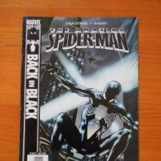 Cómics: THE AMAZING SPIDER-MAN Nº 541 - NACK IN BLACK - MARVEL - EN INGLES (FS). Lote 206231043