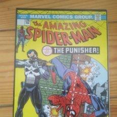 Cómics: AMAZING SPIDERMAN Nº 129 - MARVEL LEGENDS REPRINT - REEDICIÓN - D2. Lote 206313146