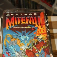 Cómics: BATMAN MITEFALL A LEGENDS OF THE DARK MITE SPECIAL DC USA. Lote 206502261
