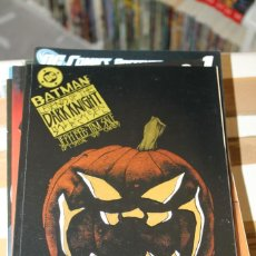 Cómics: BATMAN LEGENDS OF THE DARK KNIGHT HALLOWEEN SPECIAL DC USA JEPH LOEB TIM SALE. Lote 206503178