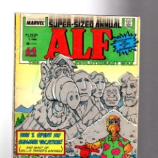 Cómics: ALF ANNUAL 1 - MARVEL 1988 VG. Lote 206513611