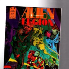 Cómics: ALIEN LEGION 17 - MARVEL EPIC 1990 VFN-. Lote 206513741