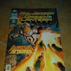 Cómics: HAL JORDAN AND THE GREEN LANTERN CORPS #42 USA.. Lote 206536325