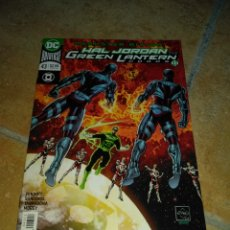 Cómics: HAL JORDAN AND THE GREEN LANTERN CORPS #43 USA.. Lote 206536445