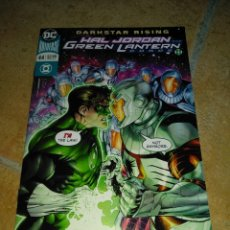 Cómics: HAL JORDAN AND THE GREEN LANTERN CORPS #44 USA.. Lote 206536628
