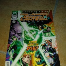 Cómics: HAL JORDAN AND THE GREEN LANTERN CORPS #45 USA.. Lote 206536756