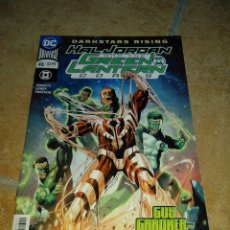 Cómics: HAL JORDAN AND THE GREEN LANTERN CORPS #46 USA.. Lote 206536910